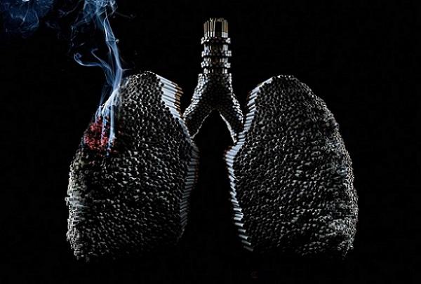 рак и курение